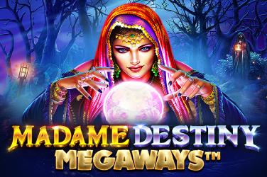 Madame Destiny Megaways