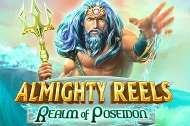 Almighty reels - realm of poseidon