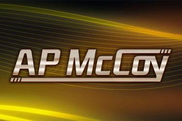 Ap mccoy: sporting legends