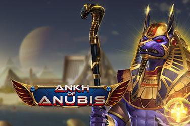Ankh of anubis