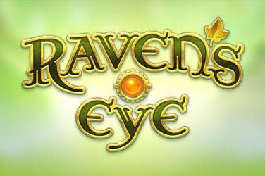 Ravens eye