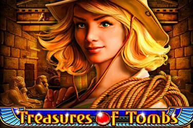 Treasures Of Tombs (freespin)