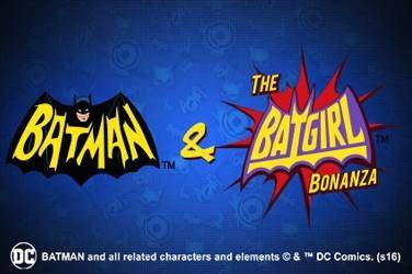 Batman & The Batgirl Bonanza
