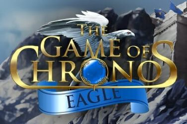 The Game of Chronos Eagle