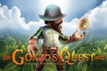 Slot Gonzo's Quest